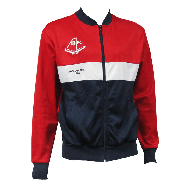 1985 TRACK TOP