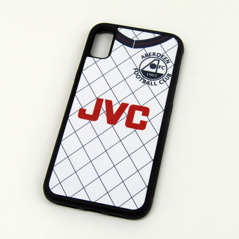 1987/89 IPHONE X COVER