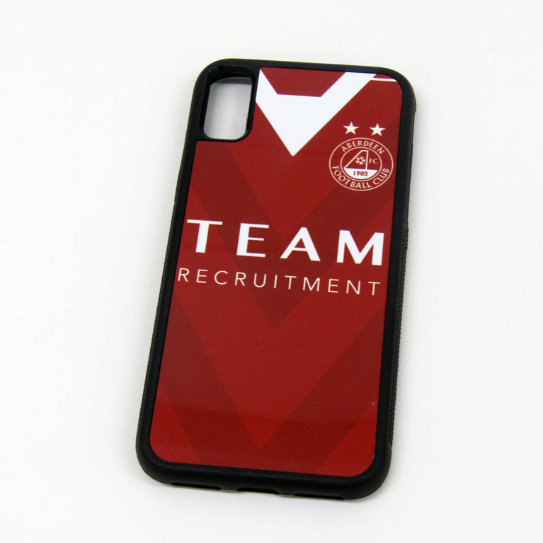 2013/14 IPHONE X COVER