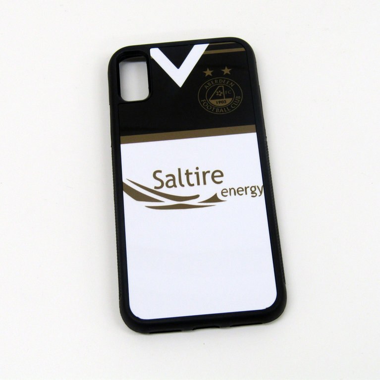 2015/16 IPHONE X COVER