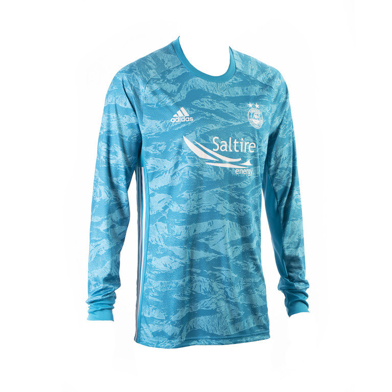 2019/20 AWAY GK TOP YOUTH