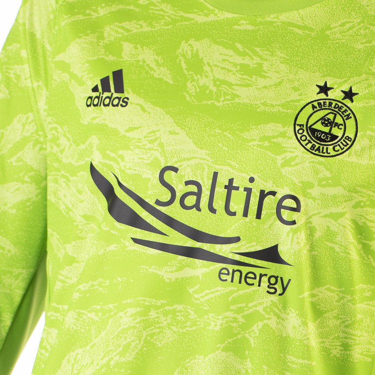 2019/20 HOME GK TOP YOUTH