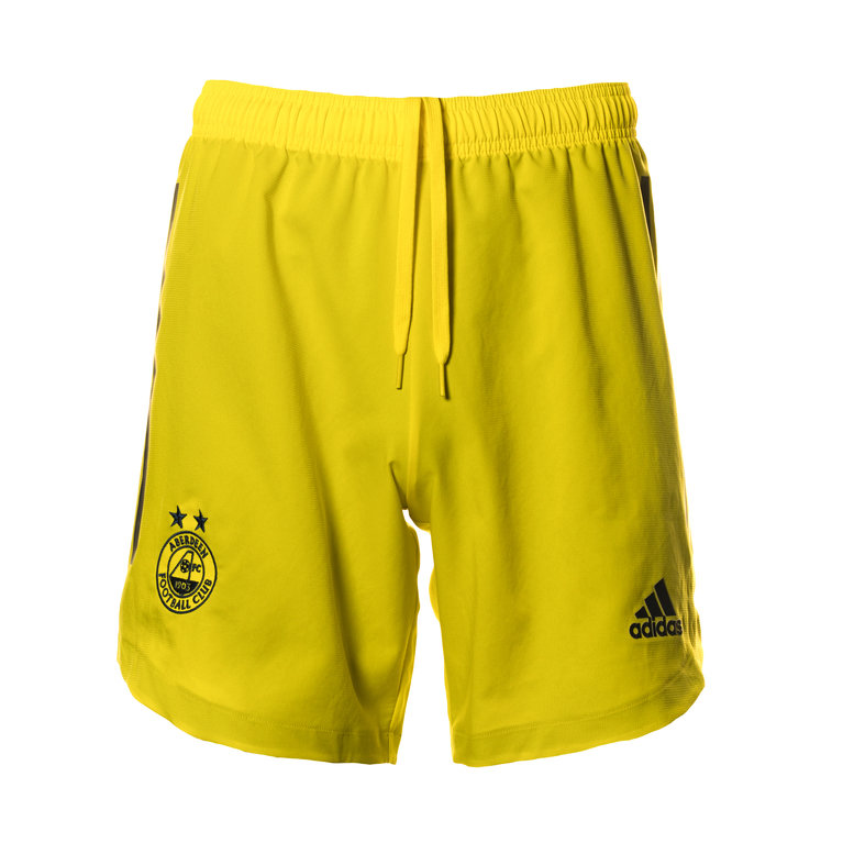 2020/21 AWAY GK SHORT YOUTH