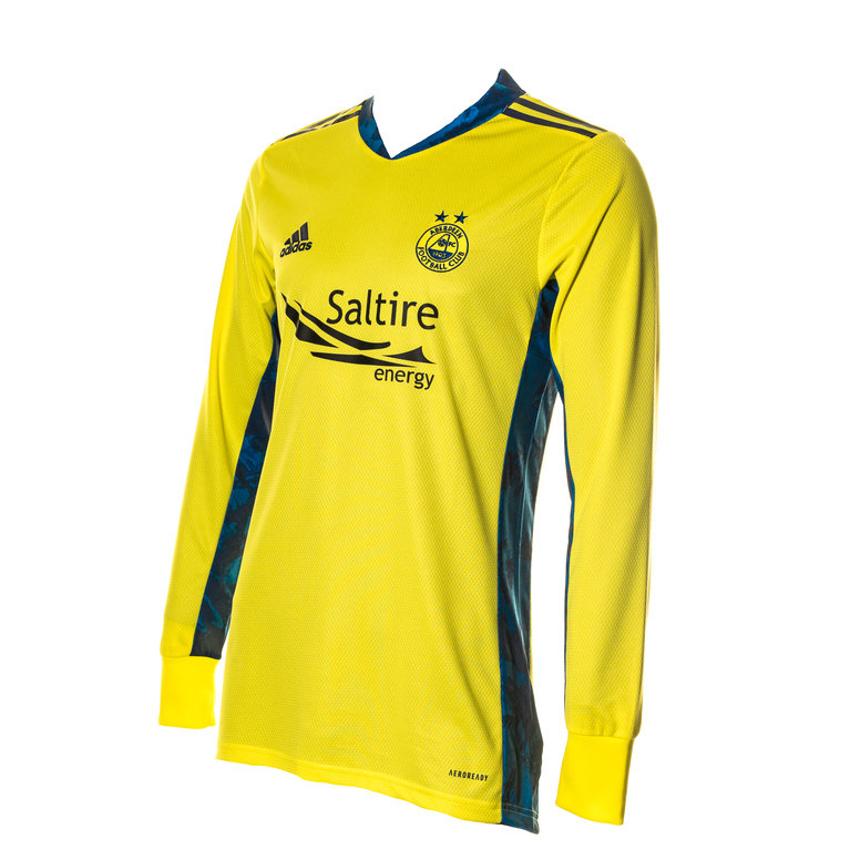 2020/21 AWAY GK TOP YOUTH