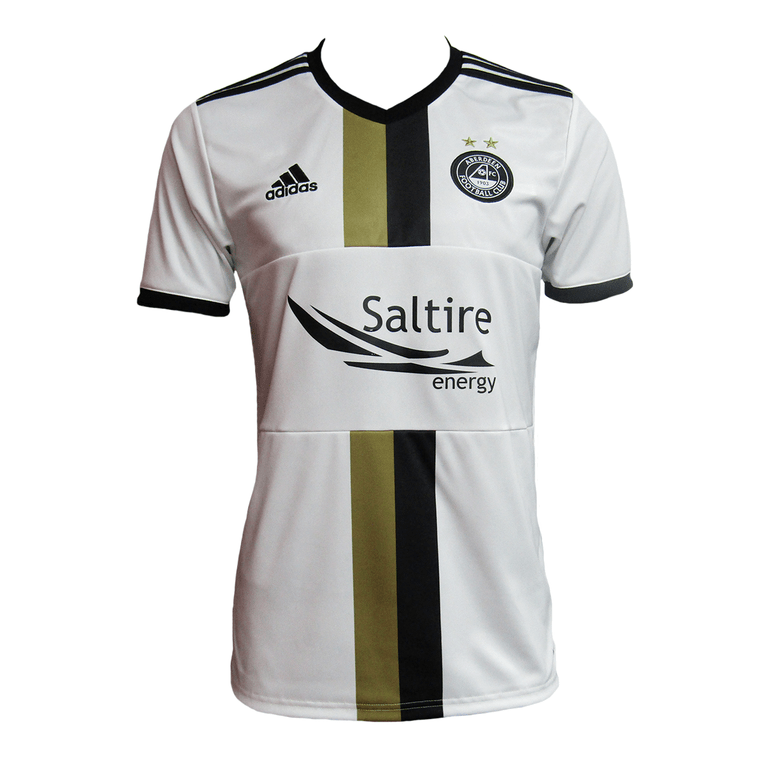 2020/21 AWAY SHIRT YOUTH