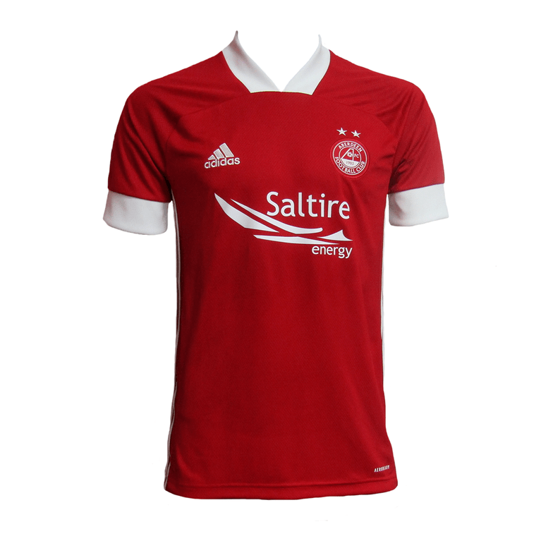 2020/21 HOME SHIRT YOUTH