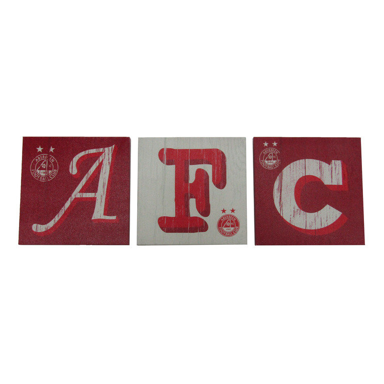 3 PACK CREST CANVAS