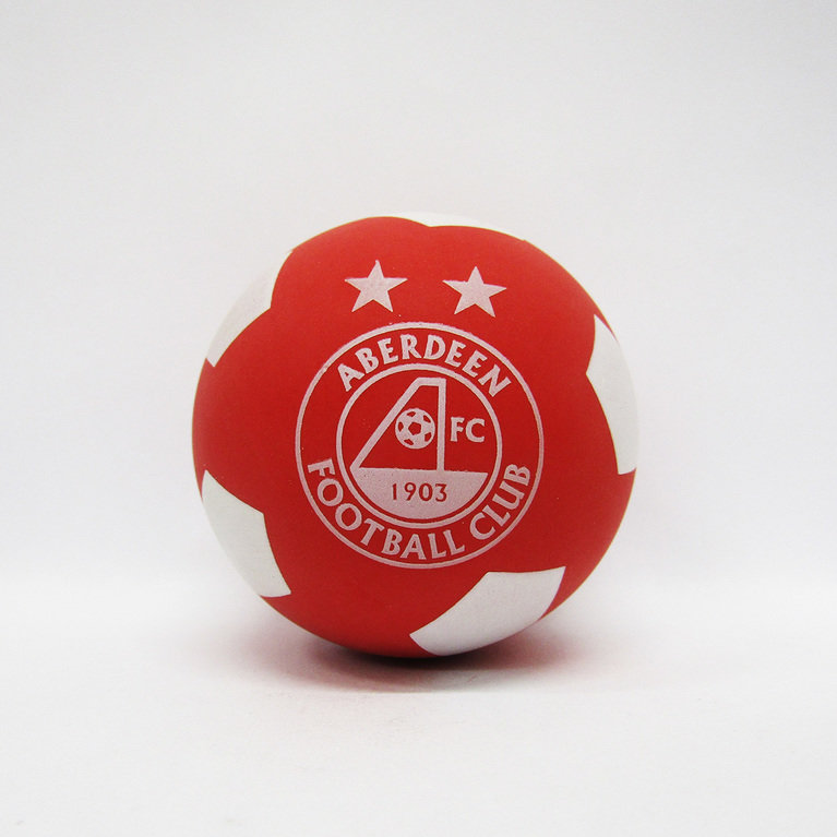 60MM AFC RUBBER BOUNCE BALL
