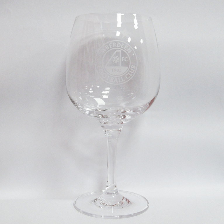 ABERDEEN CRYSTAL GIN GLASS