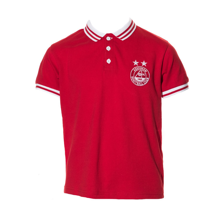 ACE JUNIOR POLO