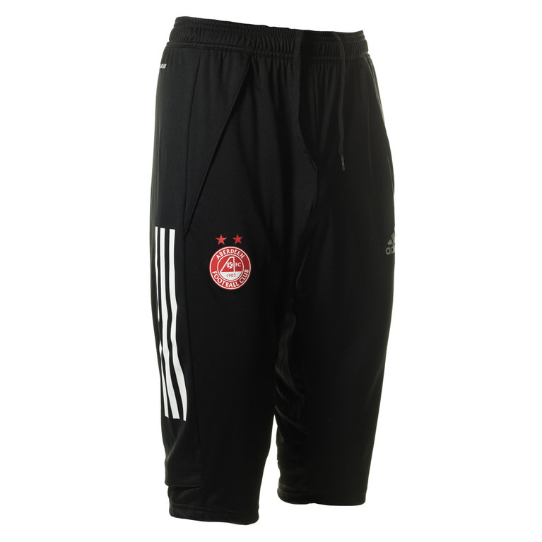 ADIDAS 3/4 JUNIOR PANT BLACK