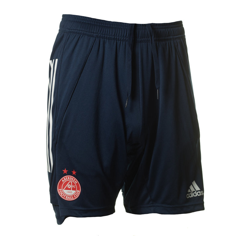 ADIDAS JNR TRAINING SHORT NVY