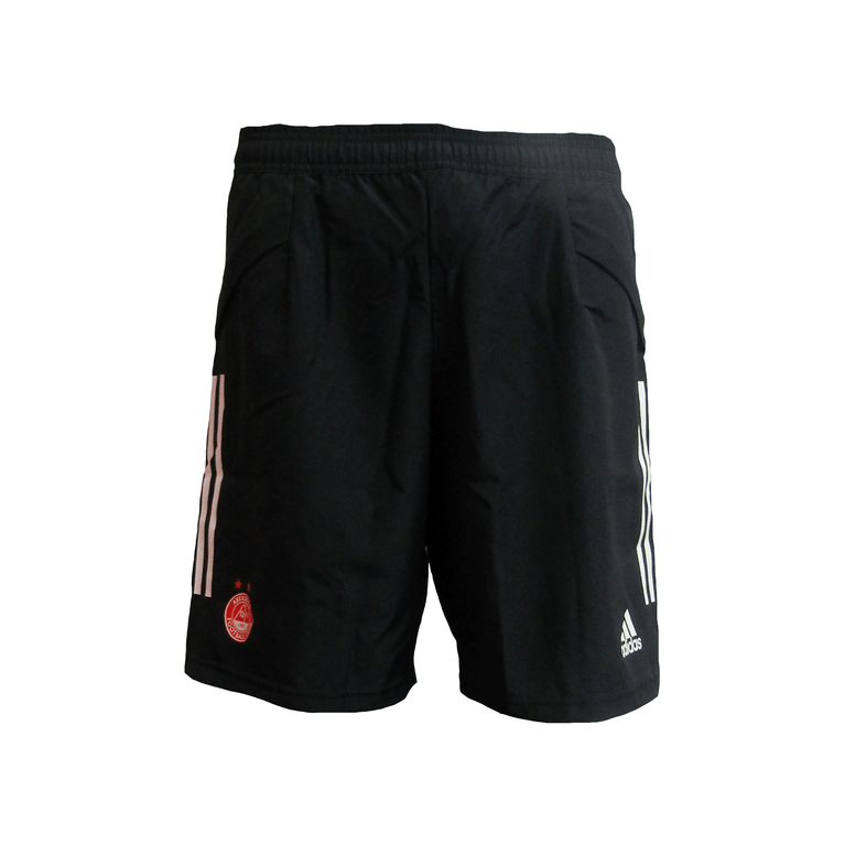 AFC ADULT DOWN TIME SHORT BLK