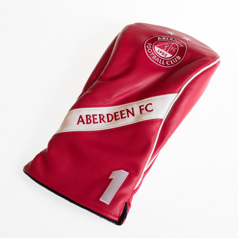 AFC HERITAGE HEAD-COVER DRIVER