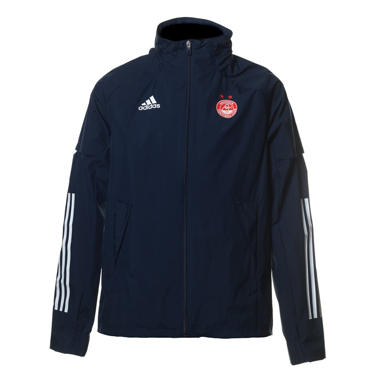 AFC JUNIOR AW JACKET NAVY