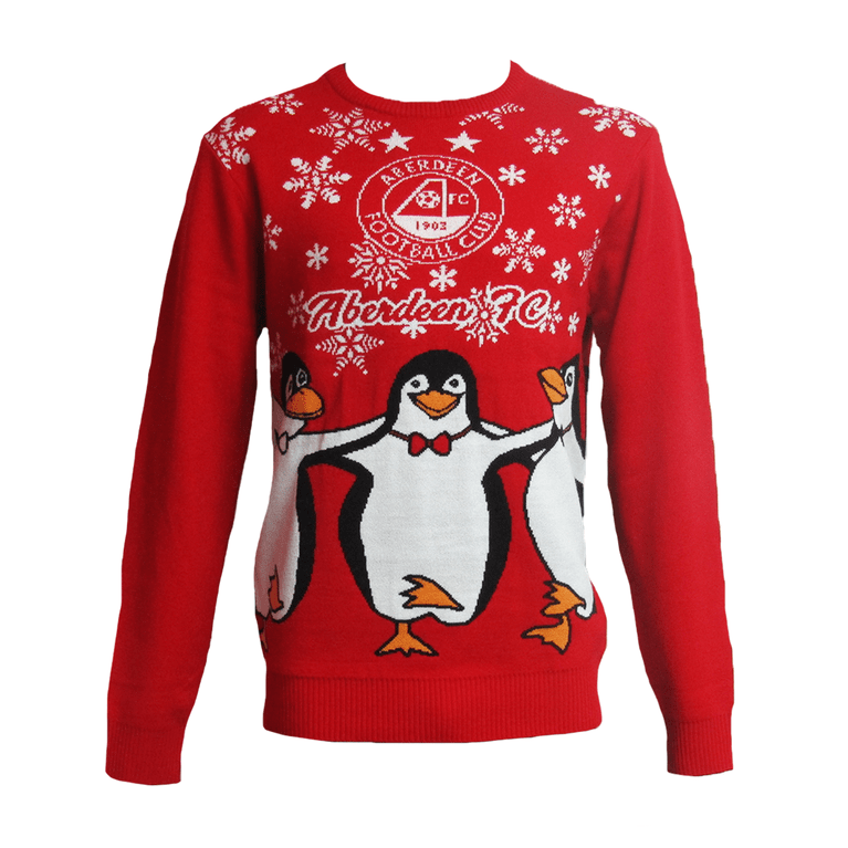 AFC JUNIOR PENGUIN JUMPER