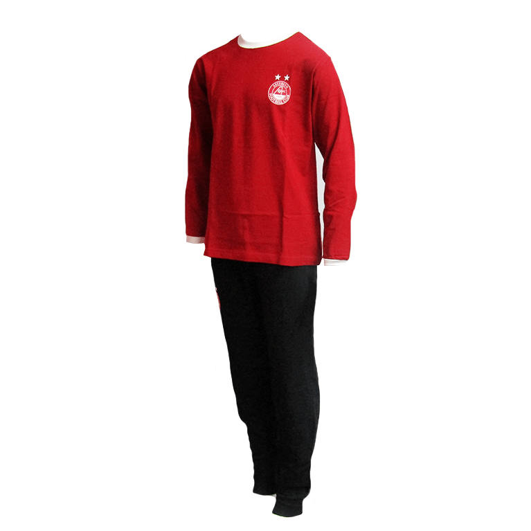 AFC KIT LONG PYJAMA KIDS