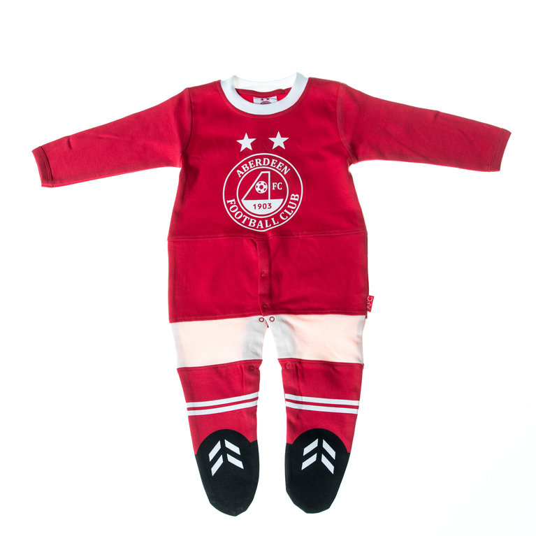 AFC KIT SLEEPSUIT