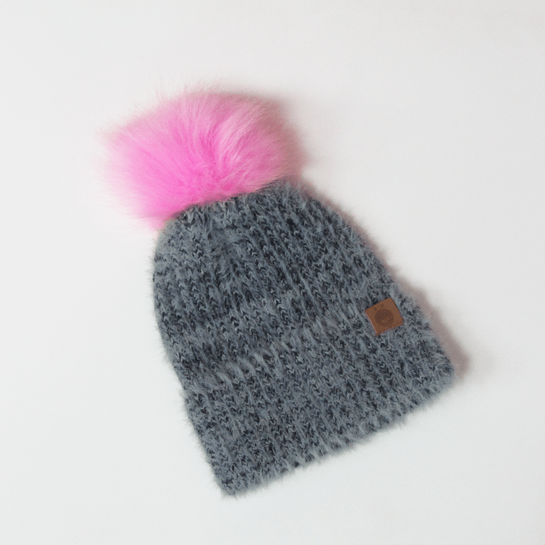 AFC LADIES BOBBLE HAT