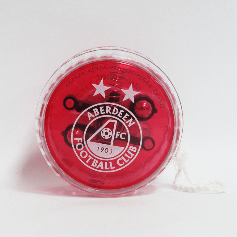 AFC LIGHT UP YOYO