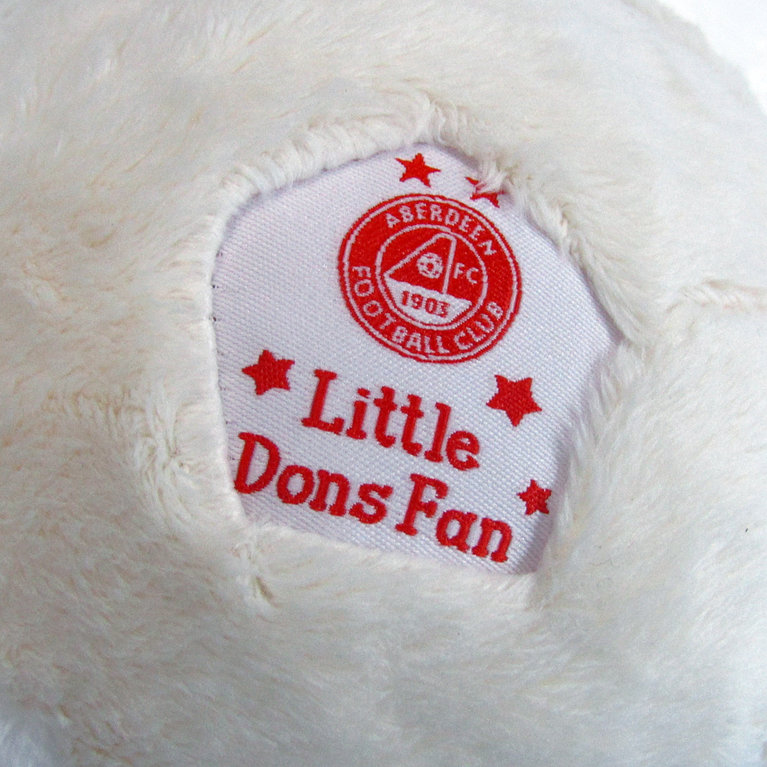AFC PLUSH TWINKLE BALL