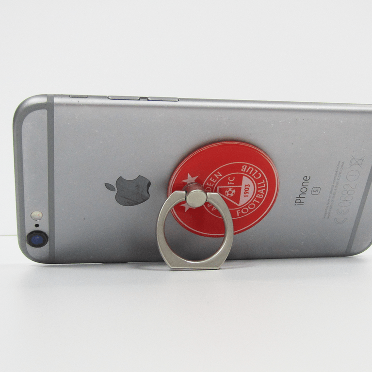 AFC RING PHONE HOLDER