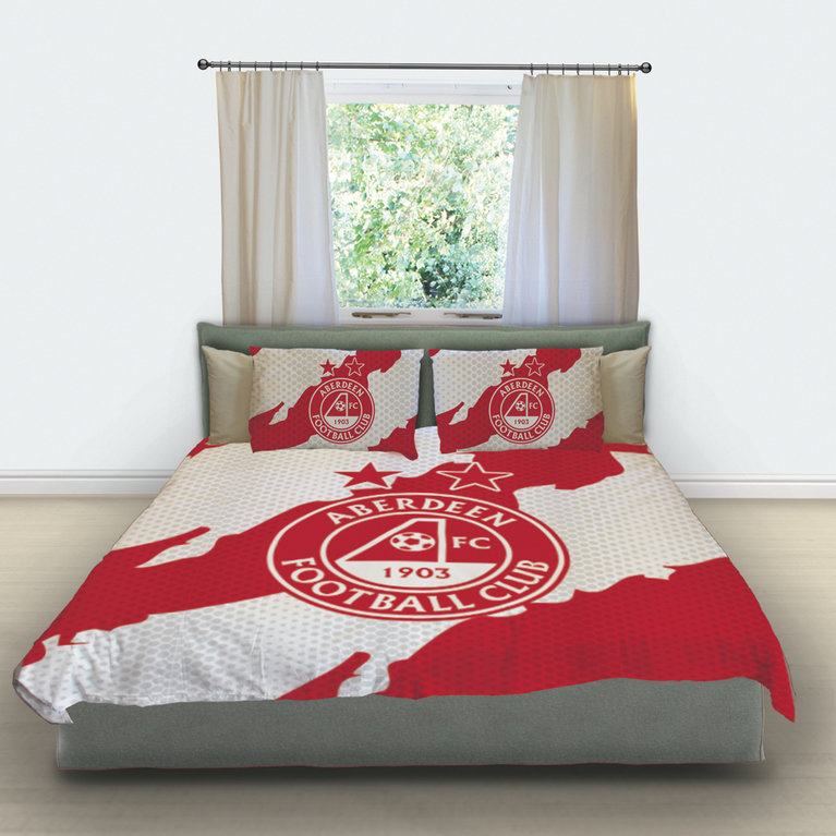 AFC TEAR 2 DOUBLE DUVET
