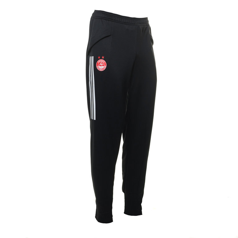 AFC JUNIOR TRACK PANT BLACK