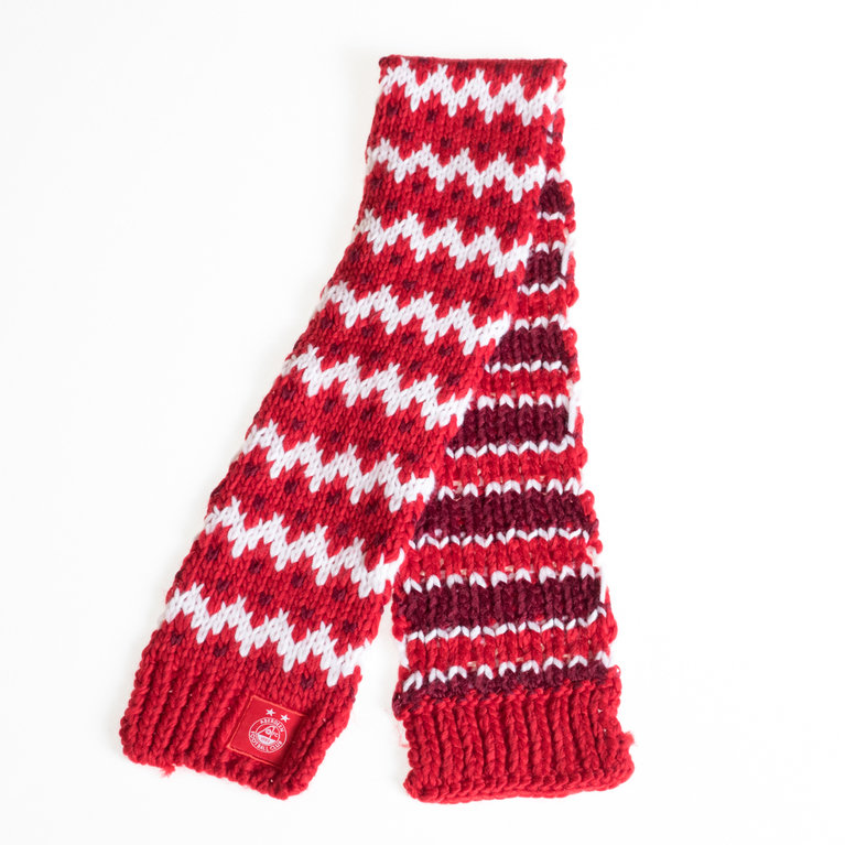 APPLEBY JUNIOR SCARF