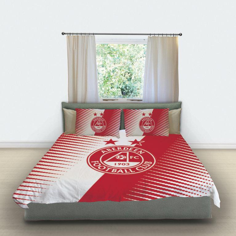 Bedroom Home Amp Garden Souvenirs Official Afc Megastore Aberdeen Fc