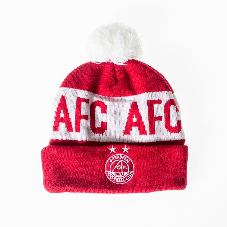 BETT BOBBLE HAT