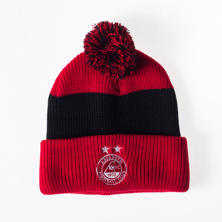 BURGESS BOBBLE HAT