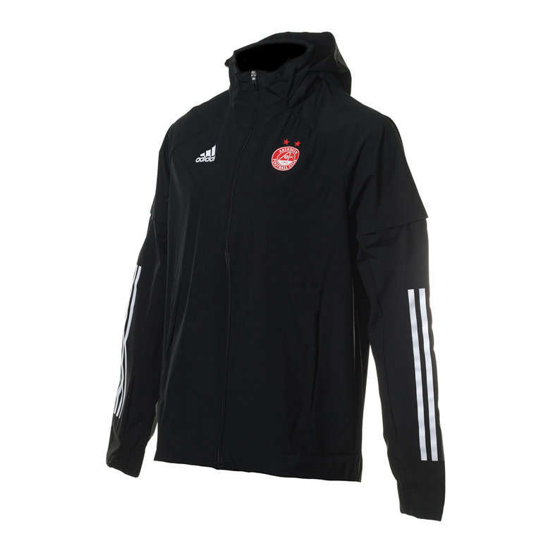 AFC ADULT AW JACKET BLACK