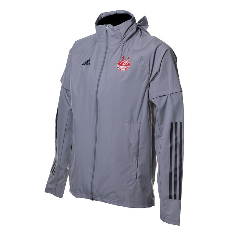 AFC ADULT AW JACKET GREY