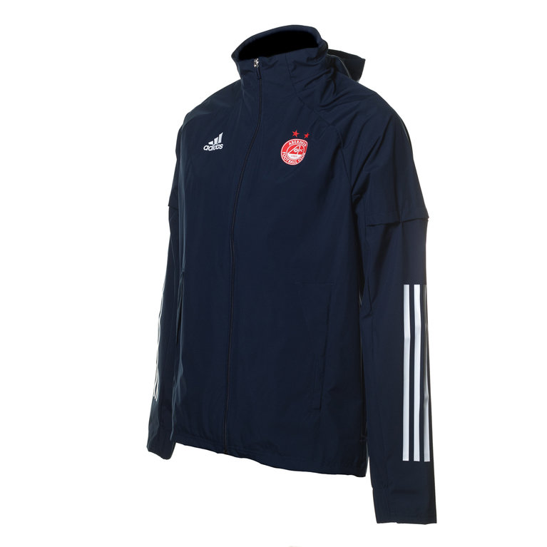 AFC ADULT AW JACKET NAVY