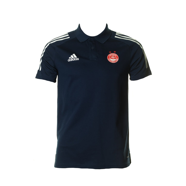 AFC ADULT POLO SHIRT NAVY