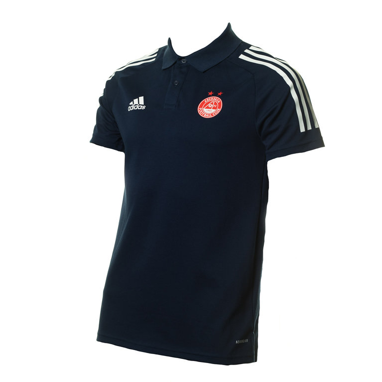 AFC JUNIOR POLO SHIRT NAVY
