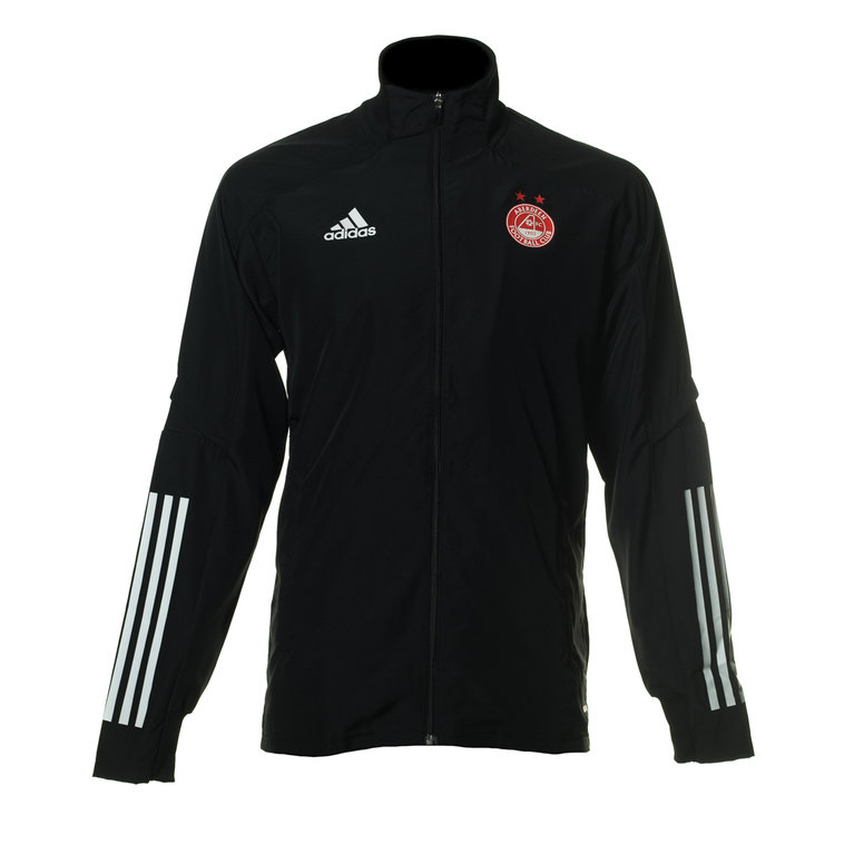 AFC JUNIOR PRE JACKET BLACK
