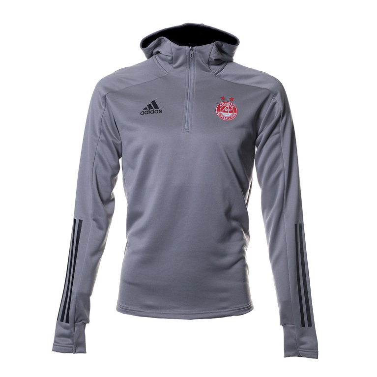 AFC JUNIOR HOODY GREY