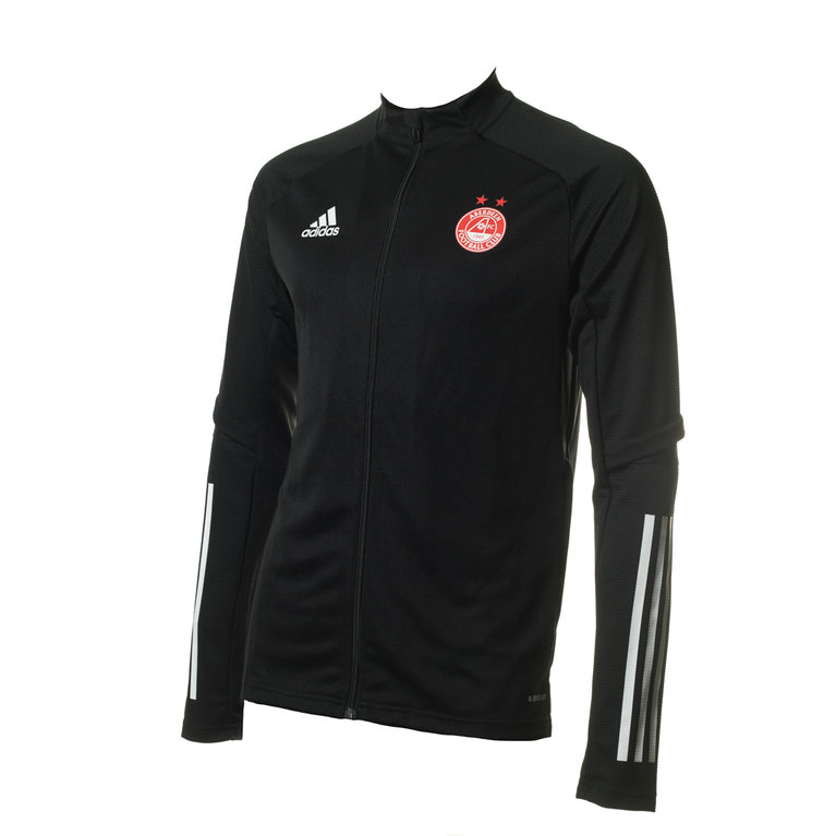 AFC ADULT TRAINING JACKET BLK