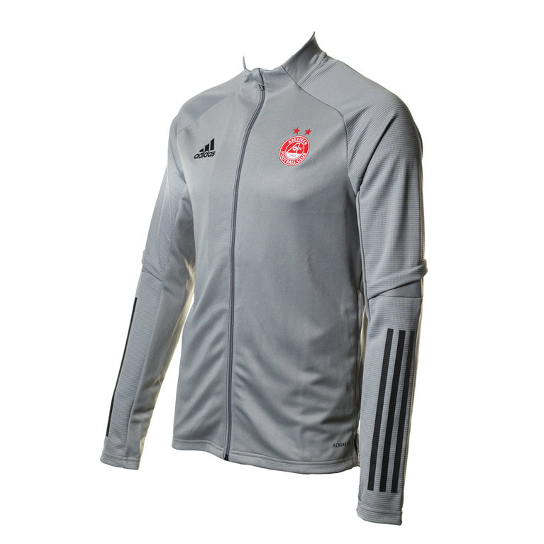 AFC ADULT TRAINING JACKET GREY
