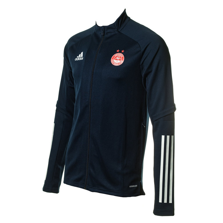 AFC ADULT TRAINING JACKET NAVY