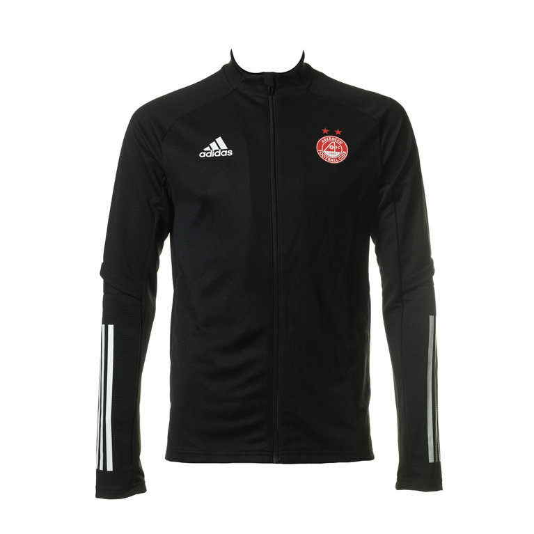AFC JUNIOR TRAINING JACKET BLK