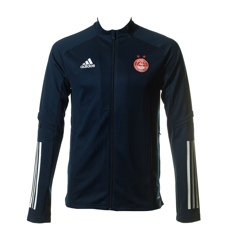 AFC JUNIOR TRAINING JACKET NVY