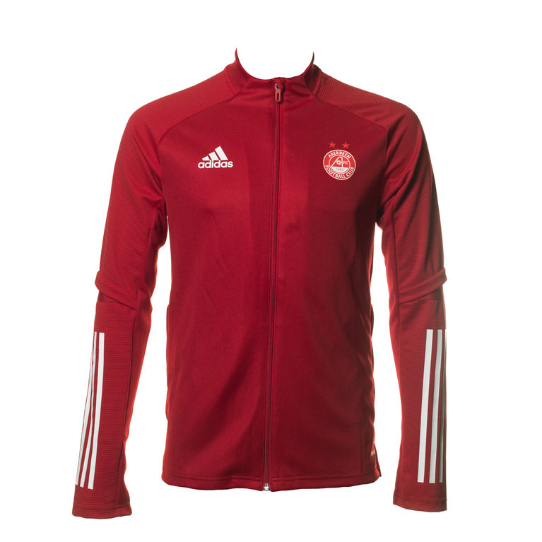 AFC JUNIOR TRAINING JACKET RED