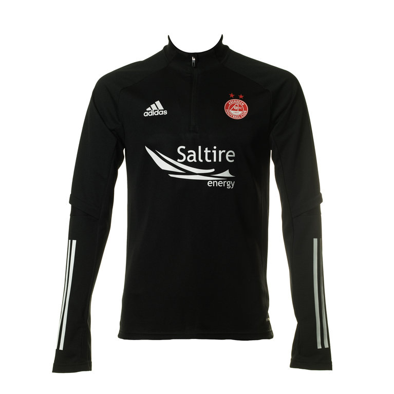 AFC ADULT TRAINING TOP BLACK