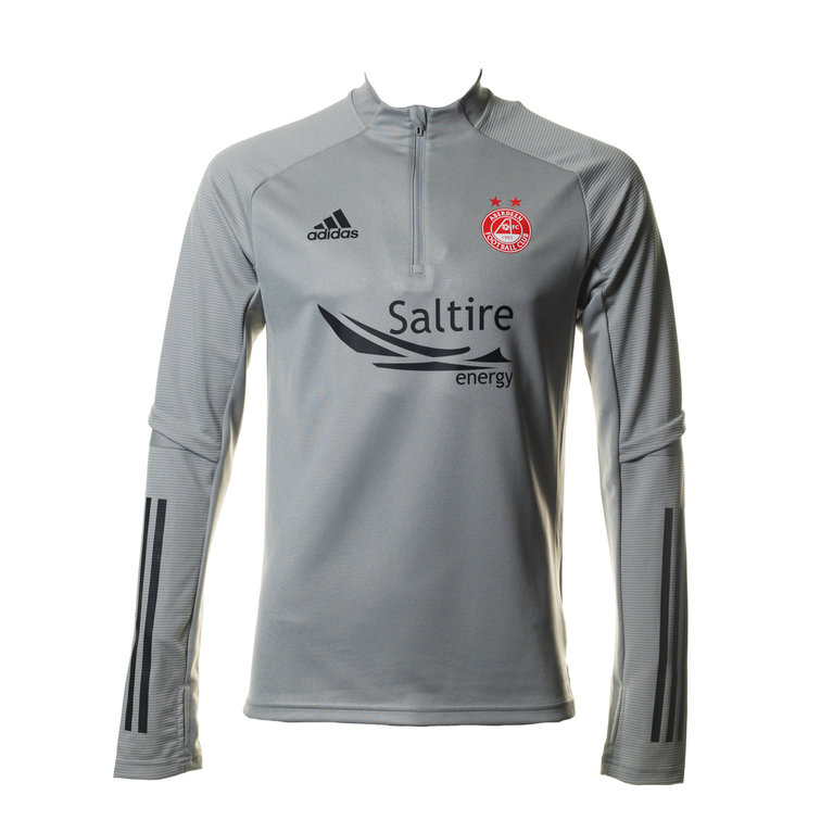 AFC ADULT TRAINING TOP GREY