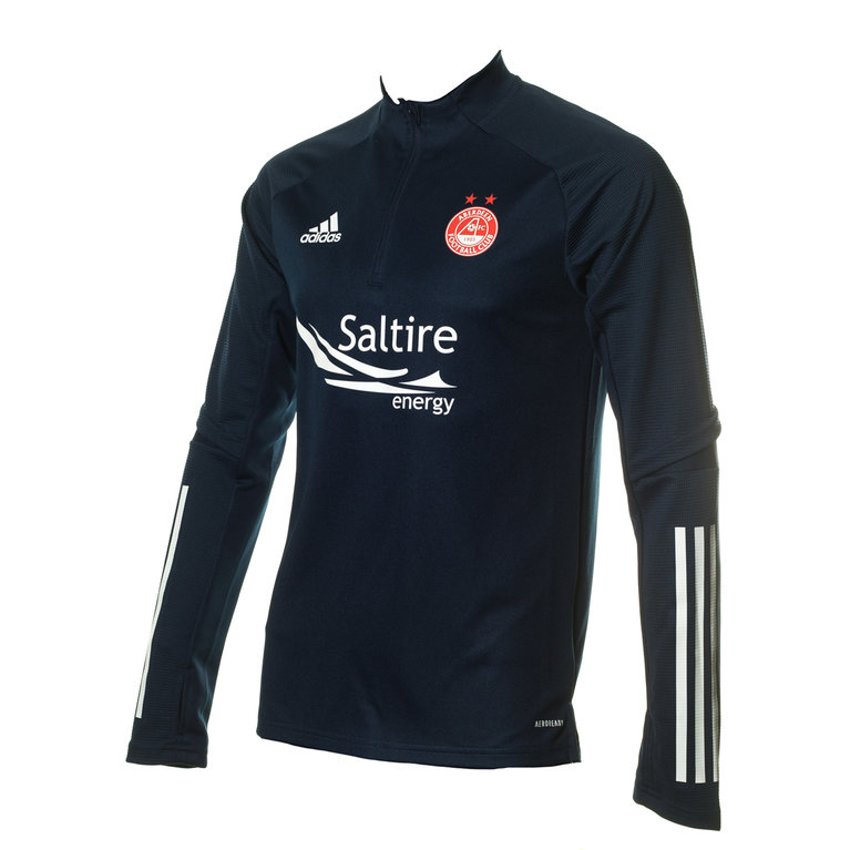 AFC ADULT TRAINING TOP NAVY