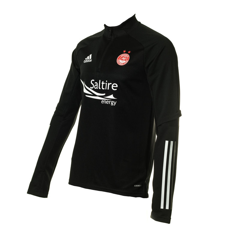 AFC JUNIOR TRAINING TOP BLK