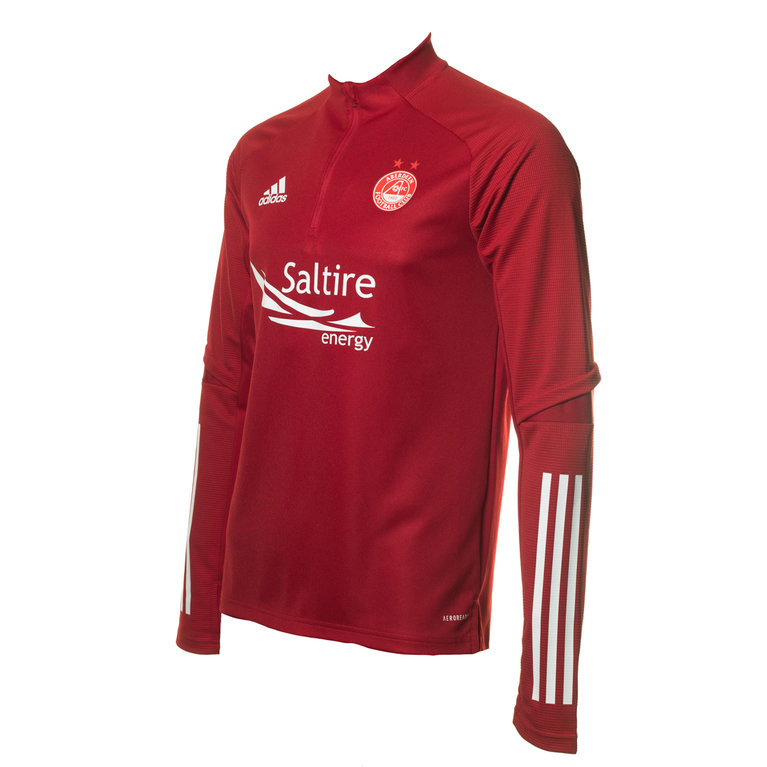 AFC JUNIOR TRAINING TOP RED